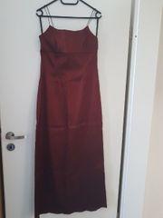Langes Abendkleid gr 40