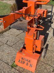 Holzspalter Atika ASP 8 N