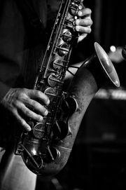 Funk Band sucht Saxophon Alt