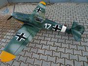 Messerschmitt ME 109 Scale 260cm