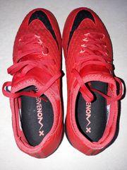 Fußballhallenschuhe Nike Hypervenom Größe 40
