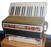 Hohner Akkordeon Verdi II 80