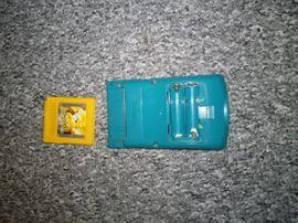 Nintendo, Gerät & Spiele - Game Boy color plus Spiel