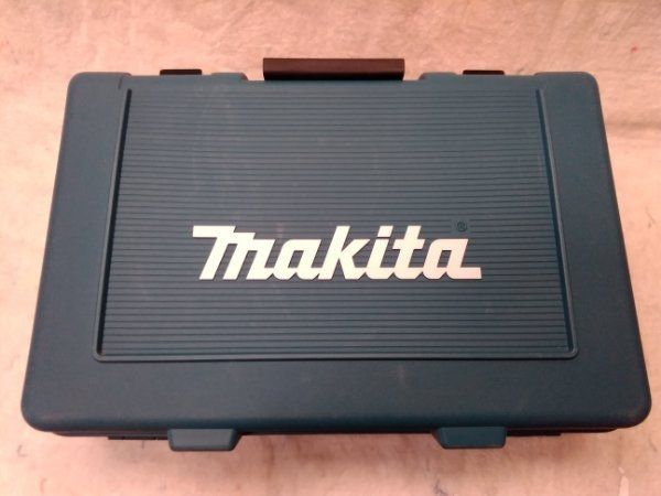 MAKITA Maschinen-Koffer