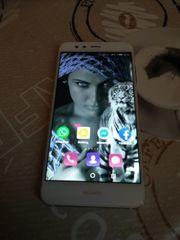 Huawei p 10 lite weiß