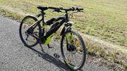 E-Bike Haibike SDURO Cross 4