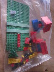 352 Lego Windmühle und LKW