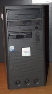 Fujitsu Siemens Scaleo MIDI - Tower