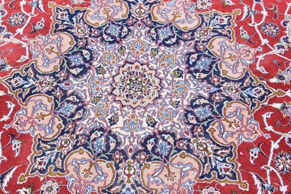 Teppich Maße 363x252 cm