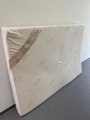 Viscoelastische Memory-Schaum Matratze 140x200cm Höhe