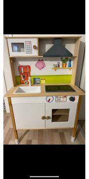 Kinder Spiel Küche aus Holz