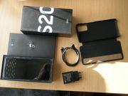 Verkaufe Samsung S 20 OVP