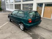 VW Golf 3 VR 6