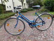 Retro Fahrrad 28 Zoll