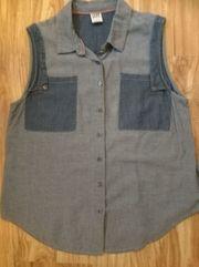 Jeans Bluse Vero Moda