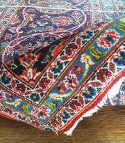 Persian Keschan - Feine Handknüpfung Orient-Teppich