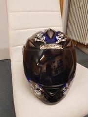 Shark Motorrad-Helm
