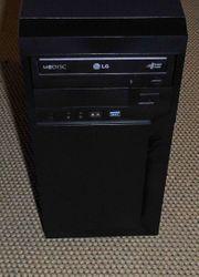 AMD Ryzen 2200G PC 16GB