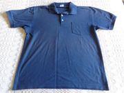 Poloshirt - Herren - Vintage Gr 44