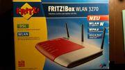 AVM Fritz Box WLAN 3270