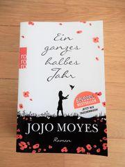 Jojo Moyes - Ein ganzes halbes