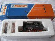 ROCO - SPUR H0 - 43208 - DAMPFLOKOMOTIVE