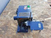 Kaindl WIG 4 Wolfram Elektrodenschleifmaschine