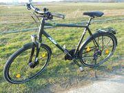 neuwertiges KTM-Herrer-Rad 28 Zoll Modell