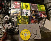 PlayStation 1 Bundle für Retro