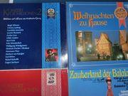 SAMMLUNG LP s LP EINZELKAUF
