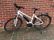 Stevens E-Bike E-TRITON