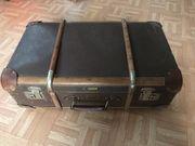 Antiker Koffer