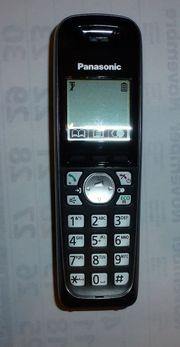 Panasonic KX-TGA650EX