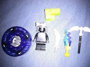 Lego Ninjago Kreisel Günstig wie