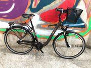 Fahrrad Trekking City Rad 28Zoll