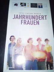 2017 Flyer Film Jahrhundertfrauen