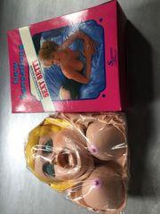 Liebespuppe Sexy Betty Lovedoll Lovetoy
