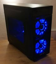 Gamer PC 16GB RAM i7