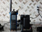 Motorola APX 7000 VHF UHF