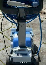 Poolroboter Dolphin Supreme M5