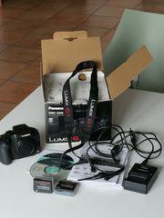 Panasonic Lumix G6 Body Zubehör