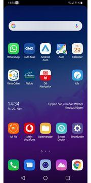 LG G7 Think Smartphone
