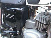 Motorrad MZ ES 150 VHS