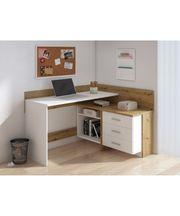 Schreibtisch ECKE modern Bürotisch Computertisch