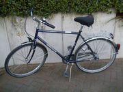 Herrenrad für lange Männer