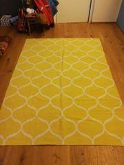 Teppich IKEA Stockholm
