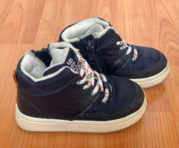 Boots - Grösse 22