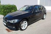 BMW 320xd Sport Line Automatik