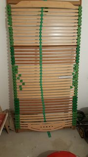 Umweltfreundliches Bambus-Lattenrost