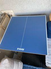 Kleiner Tischtennis